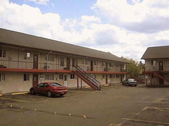 Silver Ridge Apartments Silverton Oregon