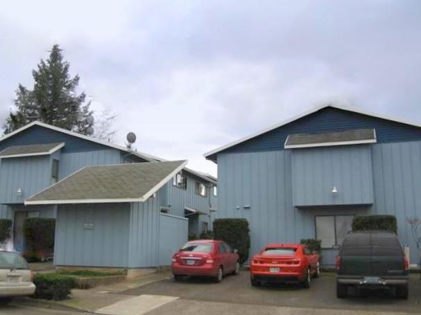mt hood townhomes