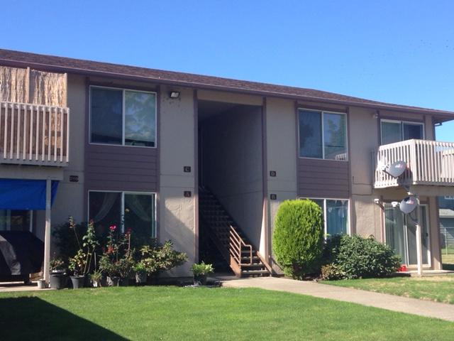 Investment Real Estate Mount Angel Oregon Property
