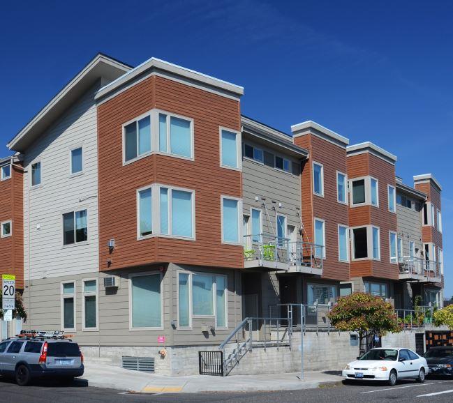 Real Estate Broker, Real Estate Investing, Portland