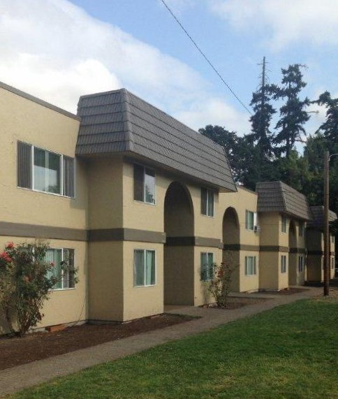 Colonial Manor Apartments: Real Estate Broker, Real Estate Investing, Portland